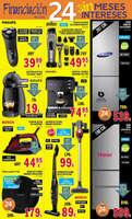 Ofertas de Kyoto Electrodomésticos, Kyoto Black Friday