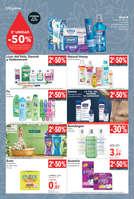 Ofertas de Clarel, Semana de los desodorantes