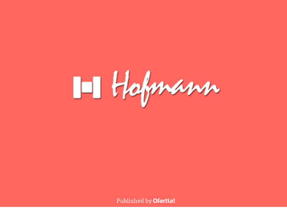 Ofertas de Milar, Hofmann