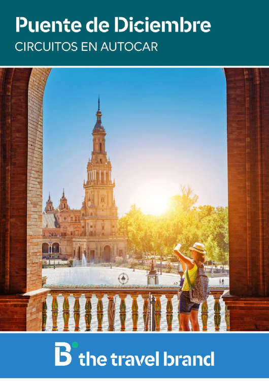 Ofertas de Barceló Viajes, Puente de diciembre