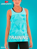 Ofertas de John Smith, Training