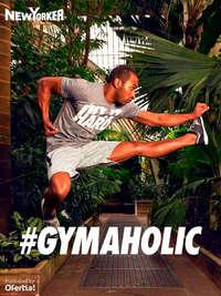 Gymaholic