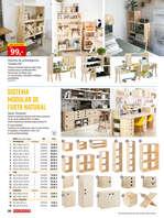 Ofertas de Bauhaus, La casa més gran de llar, taller i jardí