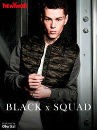 Black x Squad