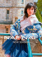 Ofertas de Naf Naf, New Season