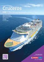 Ofertas de Eroski Viajes, Cruceros 2018