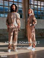Ofertas de Adolfo Domínguez, Limited edition