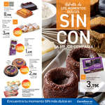 Ofertas de Carrefour, Los SIN CON la mejor variedad