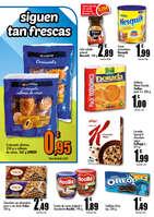 Ofertas de Unide Market, Nuestras ofertas siguen tan frescas