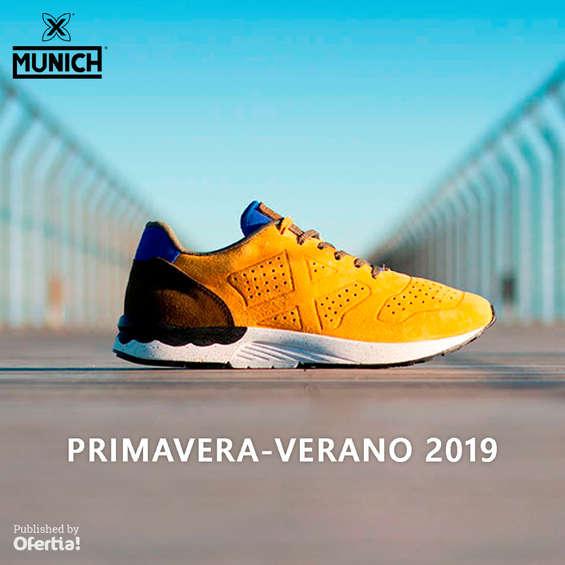Ofertas de Munich, Primavera-Verano 2019