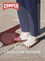 Ofertas de CAMPER, SS21 Colección Hombre