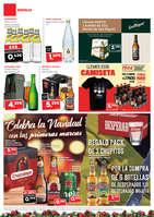 Ofertas de SuperSol, Navidad Península