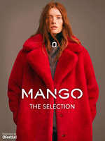 Ofertas de MANGO, The Selection