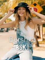 Ofertas de Bershka, BSK Teen