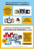 Ofertas de Abacus, Papelería y manualidades 2017