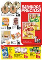 Ofertas de Unide Market, ¡Menudos precios!
