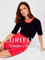 Ofertas de Cortefiel, Vestidos y faldas