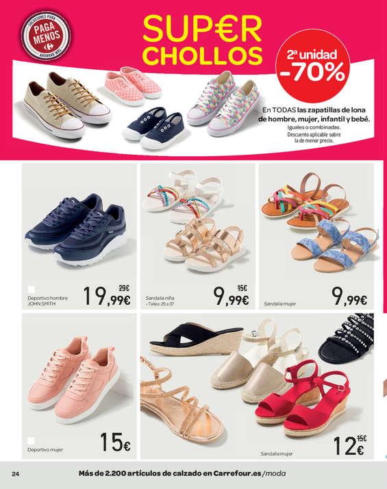 516a06ff5aa Comprar Zapatos barato en Cartagena - Ofertia