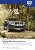 Ofertas de Renault, Dacia Duster