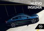 Ofertas de Opel, Nuevo Insignia