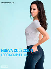 Nueva Colección. Leggings - Pitillos