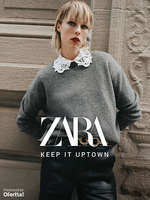 Ofertas de ZARA, Keep it uptown