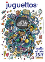 Ofertas de Juguettos, Vuelta al cole 2017
