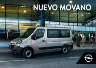 Movano Combi
