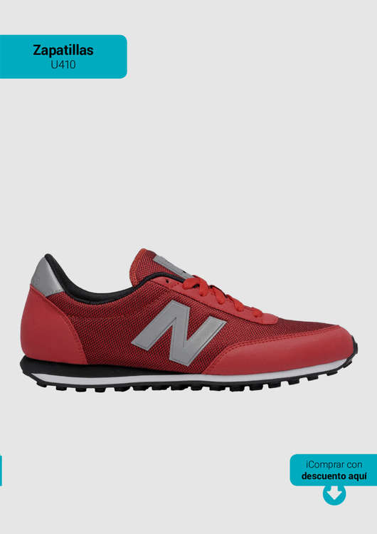 ofertas de zapatillas new balance
