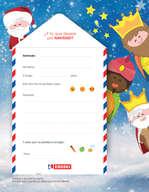 Ofertas de Eroski, - Ilusiones que trae la Navidad -