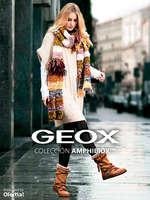 Ofertas de Geox, Colección Amphibiox