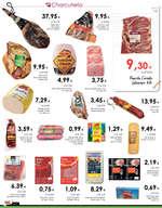 Ofertas de Cash Ifa, Especial charcutería y queso