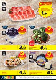 Nuestras marcas Carrefour, tu elección en calidad y precio