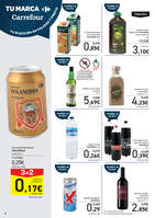Ofertas de Carrefour, Nuestras marcas Carrefour, tu elección en calidad y precio