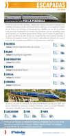 Ofertas de Viajes Tejedor, Vacaciones soñadas 2019