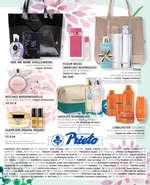 Ofertas de Perfumería Prieto, Pide un deseo...