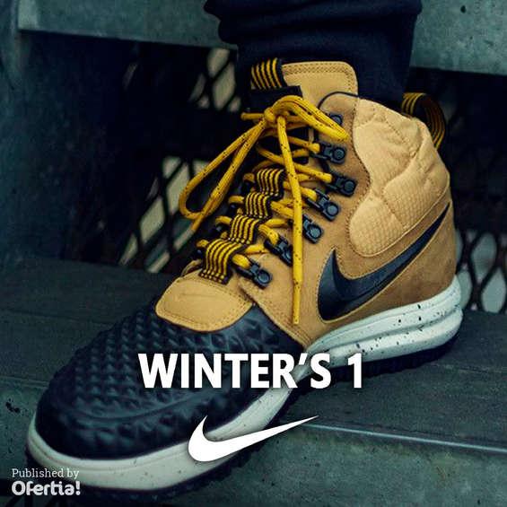 Ofertas de Nike, Winter's 1