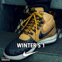 Winter's 1