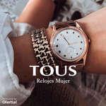Ofertas de Tous, Relojes Mujer