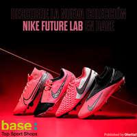 Nike Future Lab