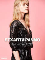 Ofertas de Etxart&Panno, Fall Winter 17-18