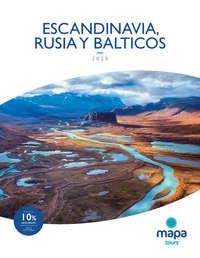 Escandinavia, Rusia y Bálticos 2020