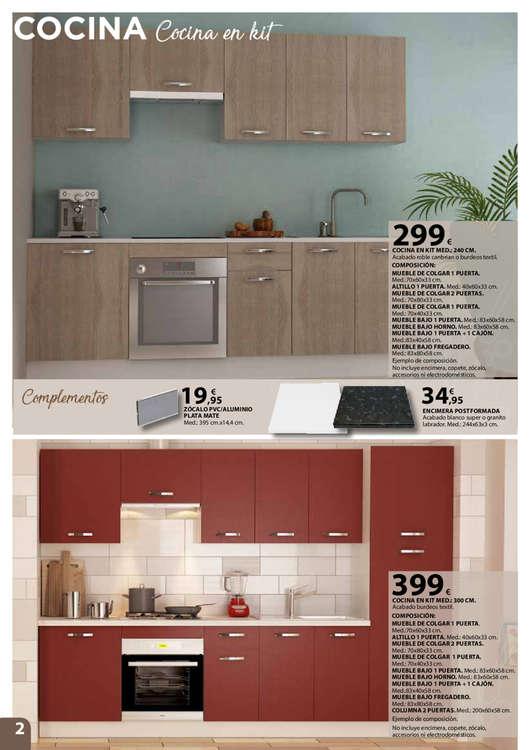 Famoso Muebles De Cocina Rehacer A Sí Mismo Galería - Ideas de ...