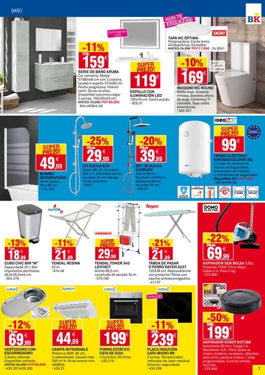 Comprar Muebles de cocina barato en Ribeira - Ofertia