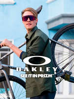 Ofertas de Oakley, See it in Prizm