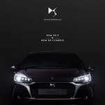 Ofertas de Citroën, New DS 3 & DS 3 Cabrio