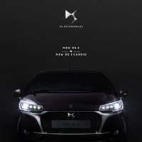 New DS 3 & DS 3 Cabrio