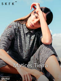 Matices Tierra