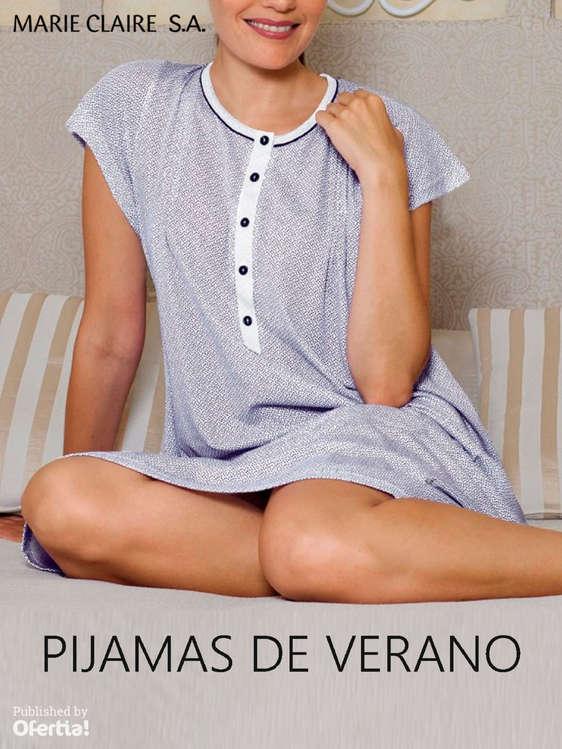 Ofertas de Marie Claire, Pijamas de verano