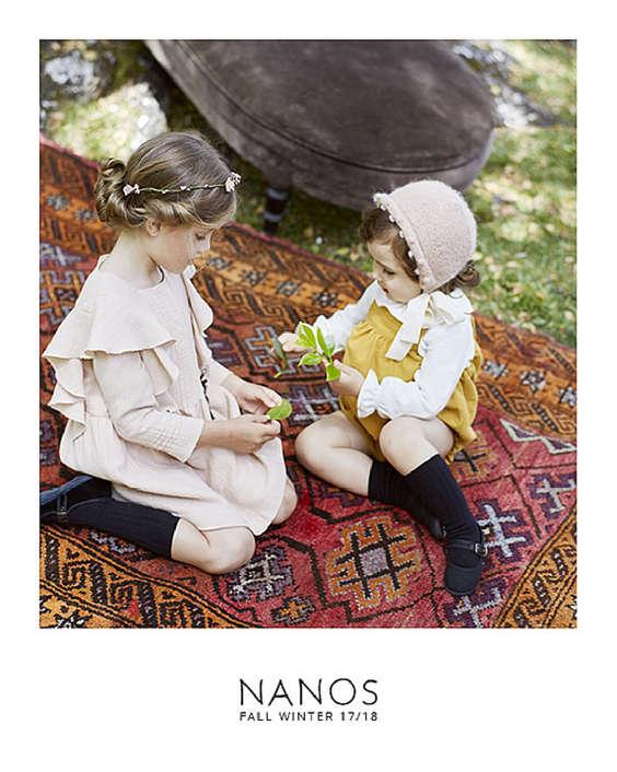 Ofertas de Nanos, Fall Winter 17/18